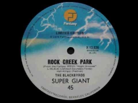 BboyBgirl Classic   The Blackrds  Rock Creek Park