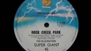 Bboy/Bgirl Classic  - The Blackbyrds - Rock Creek Park Thumbnail