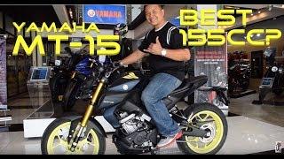 Yamaha MT-15 2019 Walkaround