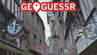 FRANCE IS THE ENEMY! [GEOGUESSR #2]