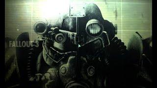 видео Fallout 3 Тайник В Техническом Музее