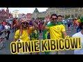 Senegal się nas nie boi! ... a Cillessen jest Polakiem :P