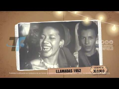 Tiempos de Momo – Llamadas 1952