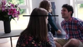 Living the Danish dream