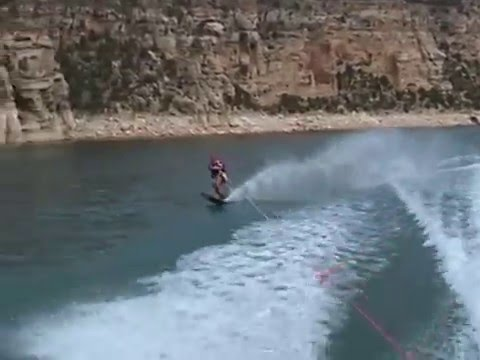 Flaming Gorge Circa 200X