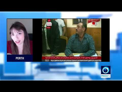 Syria election sign of democratic reform'