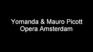 Yomanda & Mauro Picotto - Opera Amsterdam