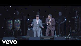Gilberto Santa Rosa - Perdóname / Lo Grande Que Es Perdonar - Medley (En Vivo) ft. Vico C
