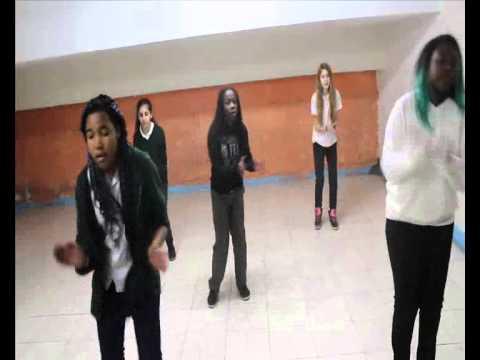 IGians Got Talent: Pakistan International School of Cairo