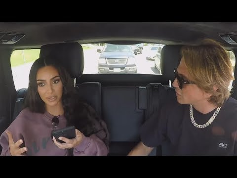 Crystal Rosas - Kim Kardashian Reveals Lupus Scare in KUWTK Season 17 Supertease