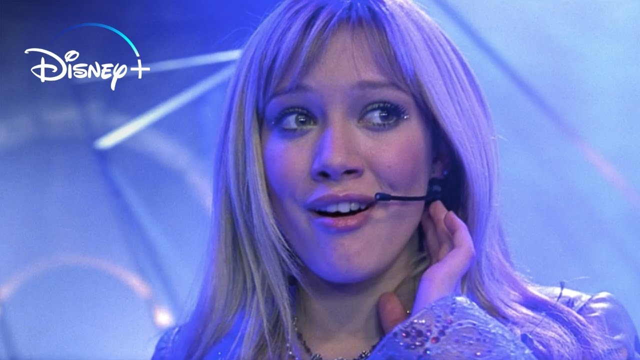 Hilary Duff - What Dreams Are Made Of (From The Lizzie McGuire Movie)