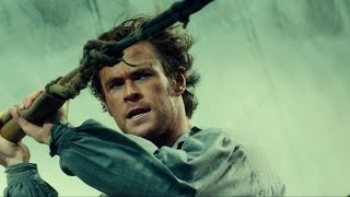 In the Heart of the Sea - Official Teaser Trailer [HD]