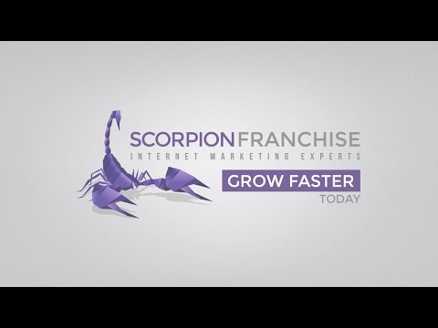 Scorpion Franchise Marketing