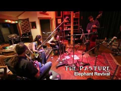 Elephant Revival - The Pasture