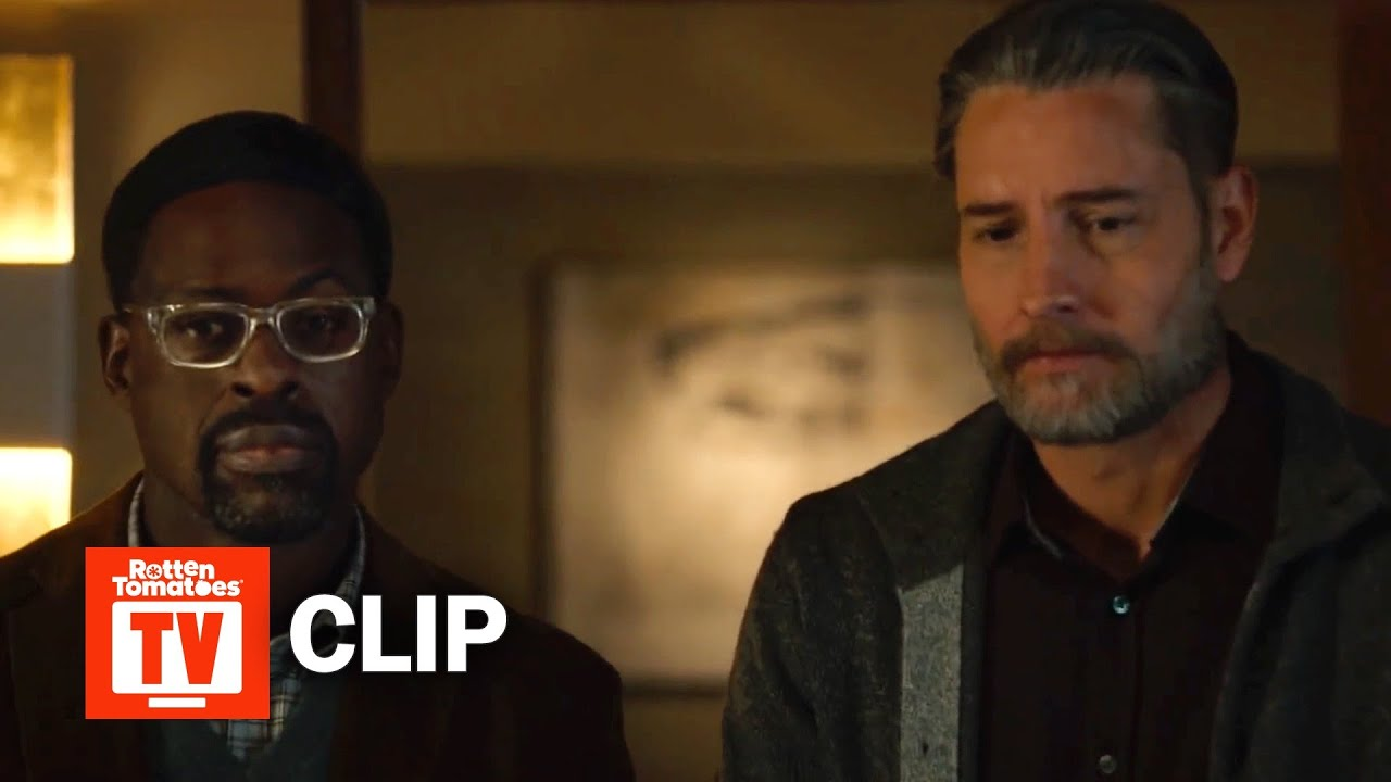 This Is Us S04 E18 Clip | 'Kevin's Great Love Story Is Just Beginning' | Rotten Tomat