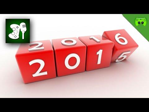 WILLKOMMEN 2016 🎮 PietCast #44
