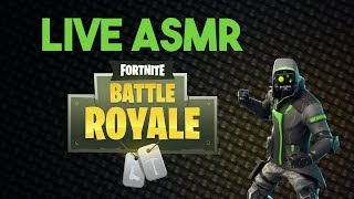 GAMEPLAY DE PEAU FORTNITE 'NEW' 'ASMR'