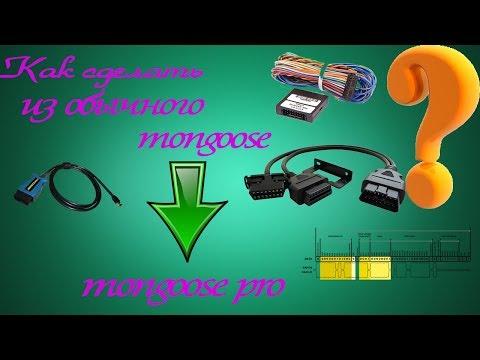 Как сделать из обычного Mongoose ➡️ Mongoose Pro ❓