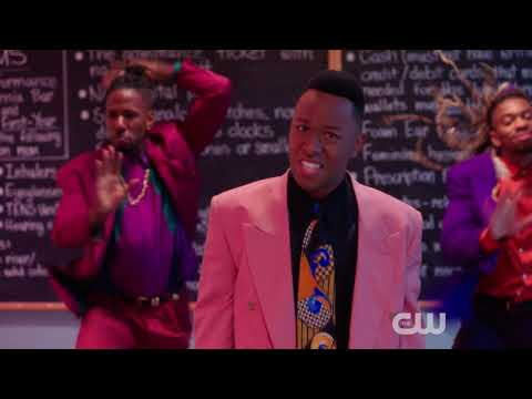 """Don't Be A Lawyer - feat. Burl Moseley - """"Crazy Ex-Girlfriend"""""""
