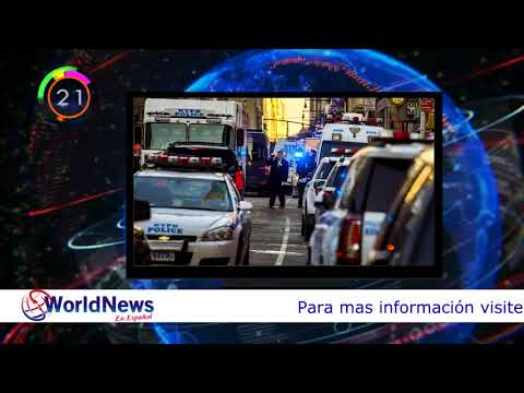 60 Segundos de Informacion - World News en Español - Mundo