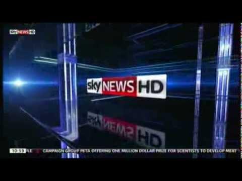 sky hd news