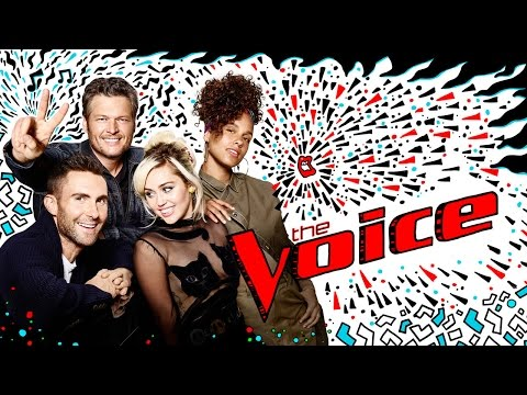 [The Voice 2016] Billy Gilman: