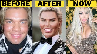 15 Craziest Celebrity Transformations Of All Time