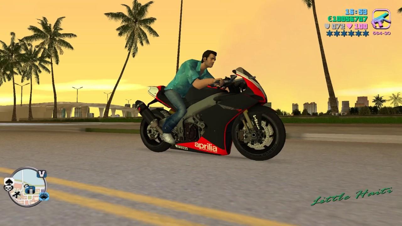 Phiên Bản Mod Siêu Xe Của GTA VICE CITY HD / Mr Thắng GTA / Tập 28