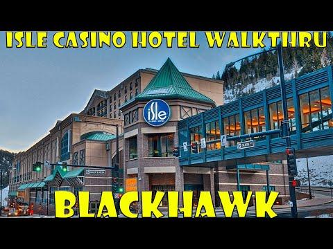Isle Casino Hotel Blackhawk And Lady Luck Casino Tour