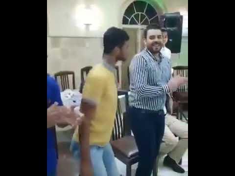 اخرب ضحك واحد يرقص ردح ههههههه thumbnail