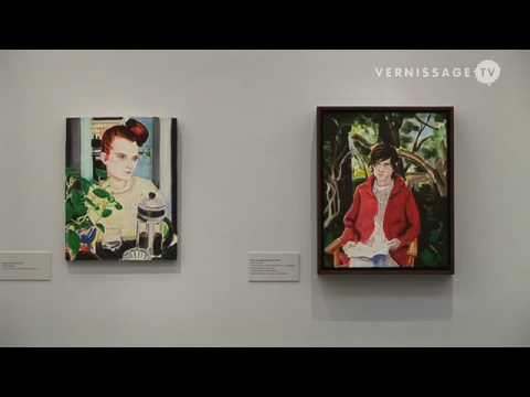 Live Forever: Elizabeth Peyton / New Museum, New York