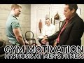 Intrinsic and Extrinsic Gym Motivation Hypnosis at Men's Fitness