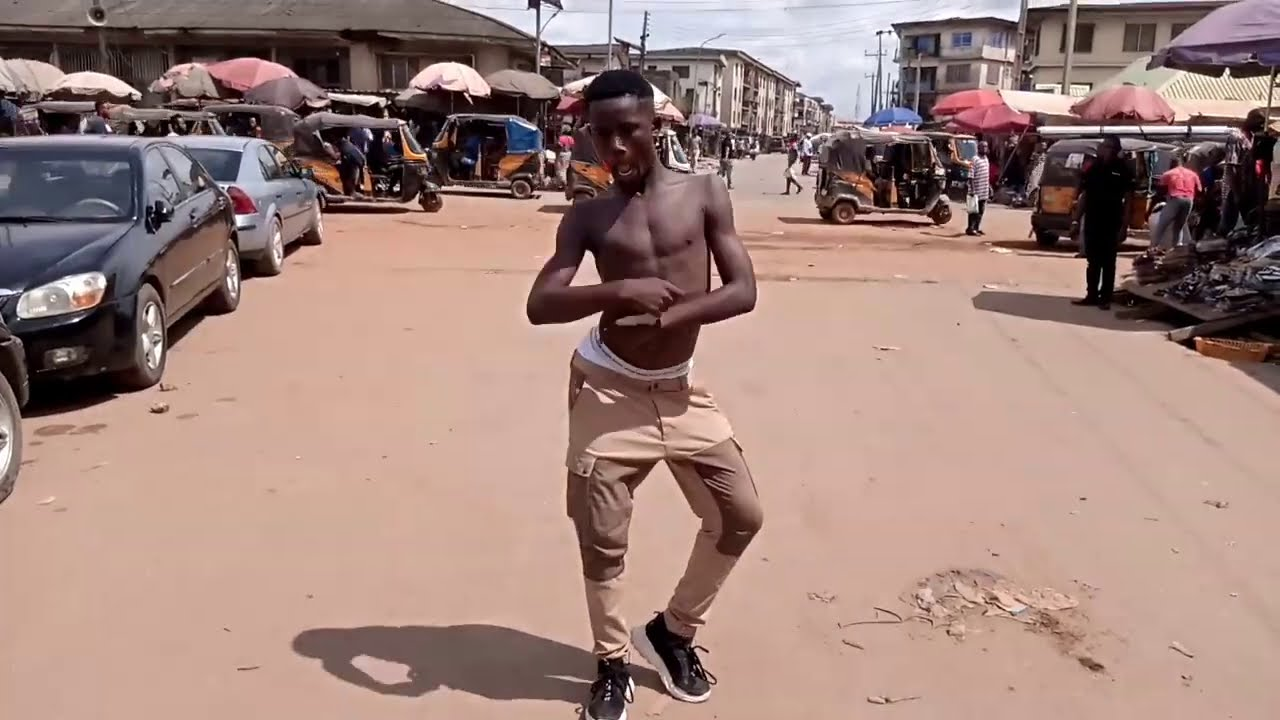 Download IJO SULA dance video