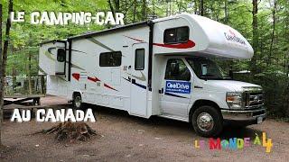 Lemondea4 - Le camping-car au Canada