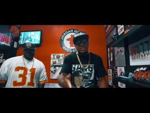 Apollo Brown & Skyzoo - Jordans & A Gold Chain | Official Video