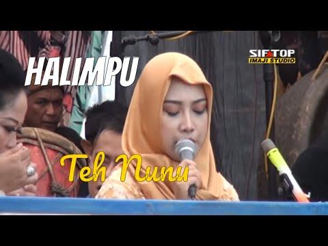 Teh Nunu Sinden Hijab - LINGKUNG SENI JAIPONG PUTRA GIRI HARJA 3 BANDUNG | IKI BOLENG