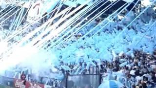 Argentina fans crazy [the bęst entry 2]