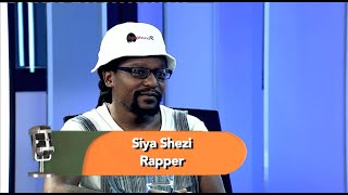Video Rapper, Siya Shezi remembers Prokid download MP3, 3GP, MP4, WEBM, AVI, FLV Oktober 2018