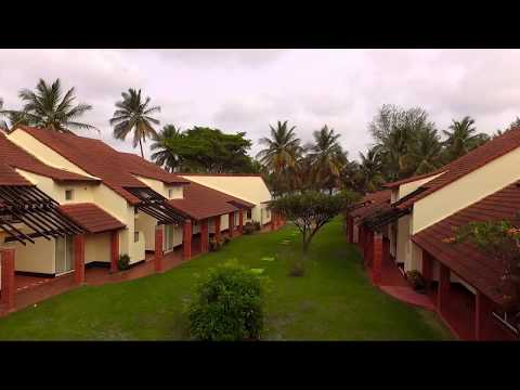 Kololi Beach Resort, The Gambia Promotional Video