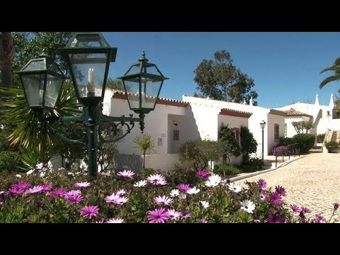Algarve, a high-end bliss for British retirees