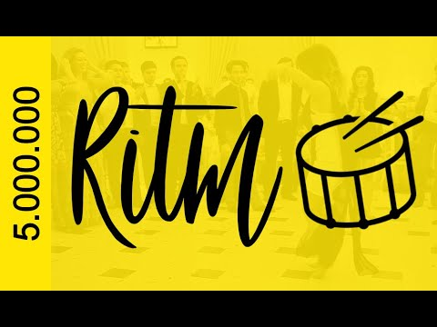 Ritm Nağara (Official Audio) → 600.000