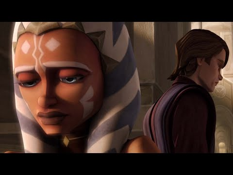 5 Saddest Moments of Star Wars the Clone Wars