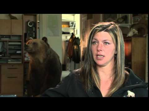 Fish And Wildlife Crowsnest Pass Bearsmart