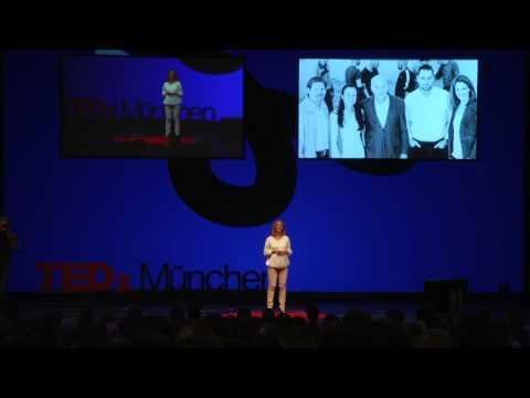 Inmates, a second look   Maren Jopen   TEDxMünchen