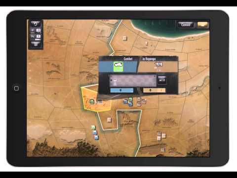 Desert Fox: The Battle of El Alamein First Impressions