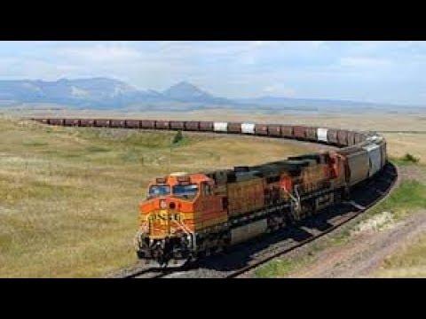 Top Longest Train in the world/Duniya ki sabse Lambi Train