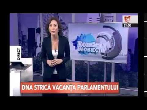 Romania in obiectiv, Realitatea  - Adrian Marius Dobre, 18.10.2014