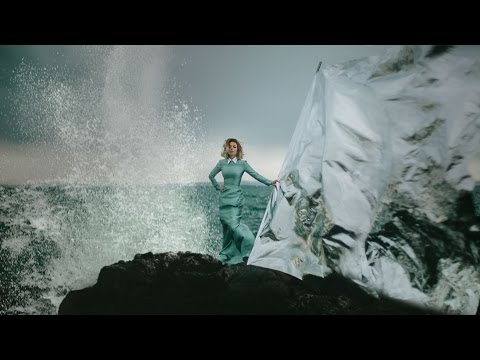 Jennifer Davies - Choke (Official Video)