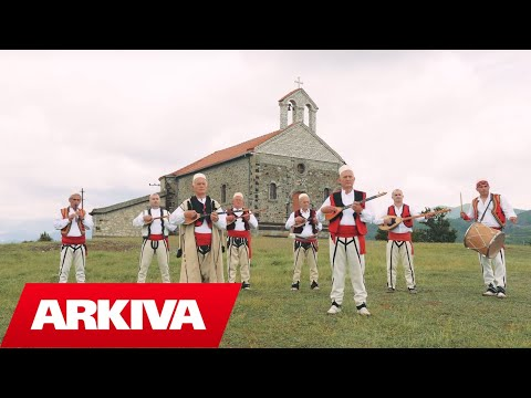 Fran Preçi & Ndoc Lekgegaj - AT' GJERGJ FISHTA (Official Video HD)