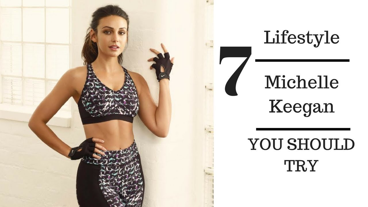 d51f2207e2ebb 7 things Michelle Keegan did to get the body she has now - YouTube